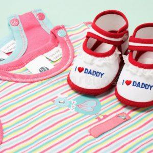 Baby Items & wear